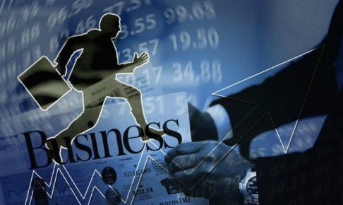 営業職の魅力を解説!転職後に63%の人が年収アップした理由と行動を調査
