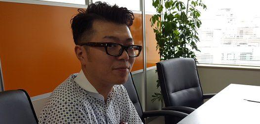 株式会社ガイア中途入社の社員に直撃インタビュー
