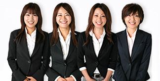 C&C株式会社中途入社の社員に直撃インタビュー