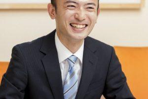 ユーコーコミュニティー(株)管理本部人事課に2015年に2月中途で入社した松本英明様