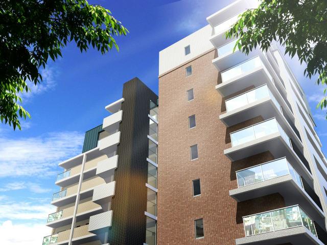 セオリーファクトリーのマンション投資物件イメージ