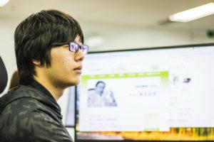 長谷川ネットメディアに新卒採用で入社!SOLIX事業部「本庄」様