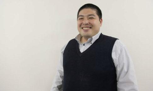 玉谷王介の顔画像