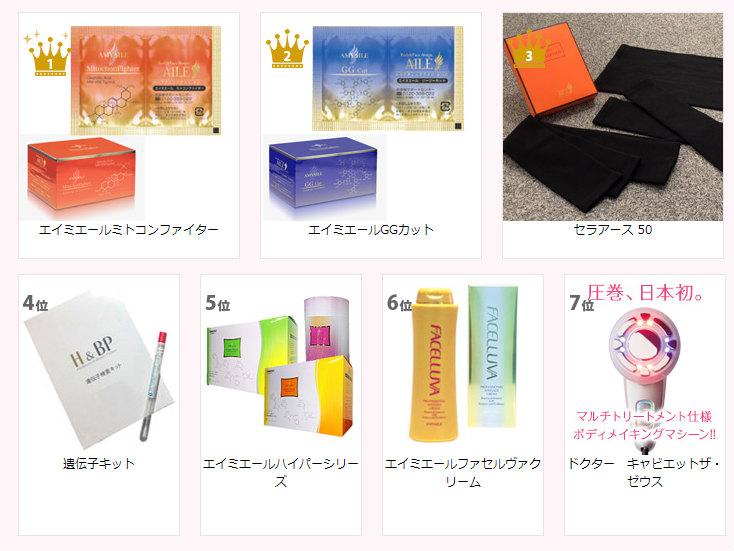 エール(AILE)の商品画像