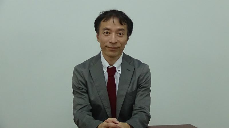 トリオアセットマネジメント社長「奥村 尚」の顔画像