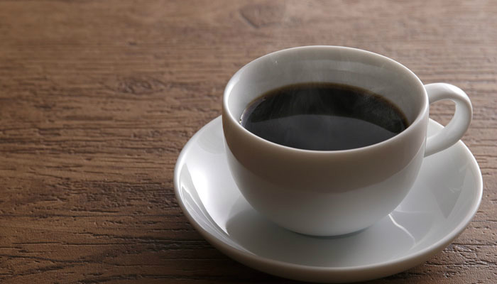 シロカの全自動コーヒーメーカーで淹れたコーヒー