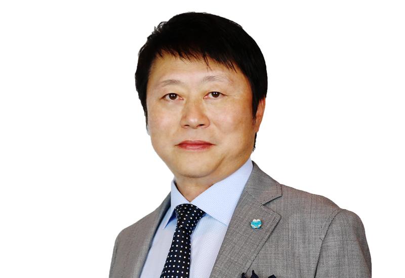 市民住まい向上委員会代表理事 矢野克己氏の顔画像
