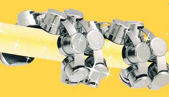 磁心満まんの商品画像
