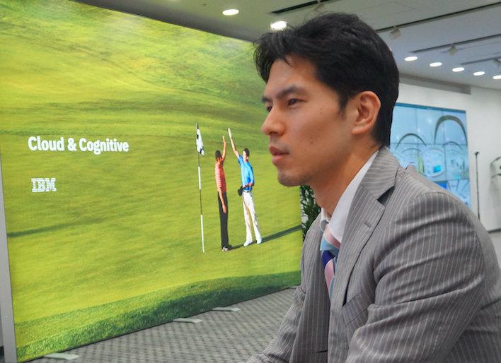 米山貴之氏の顔画像