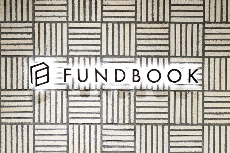ファンドブックのロゴマーク