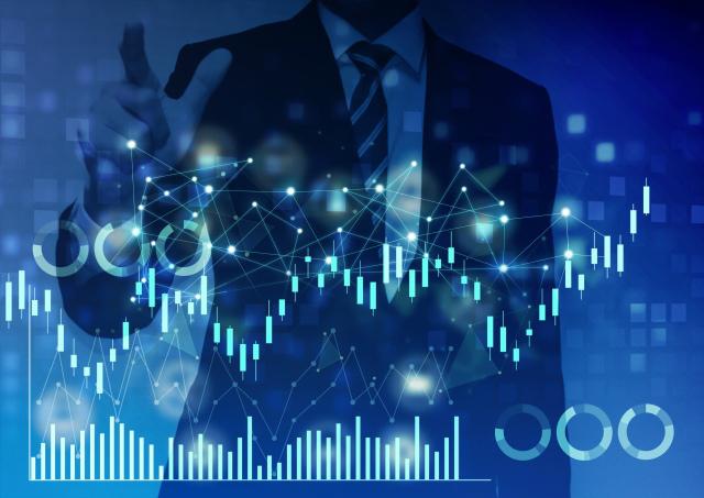 ブロードリーフの株価