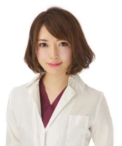 井上真梨子院長の顔画像