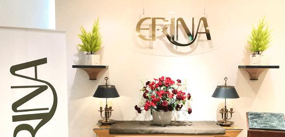 株式会社エリナのオフィス