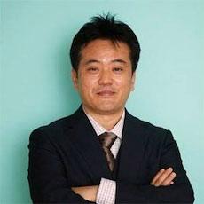 猪塚武氏の顔画像