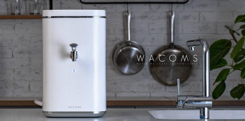 ワコムス(WACOMS)の商品画像