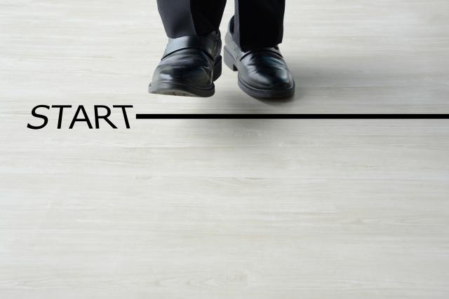 起業のイメージ