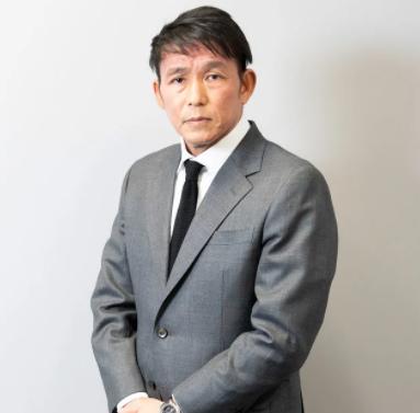 西江肇司 氏の顔画像