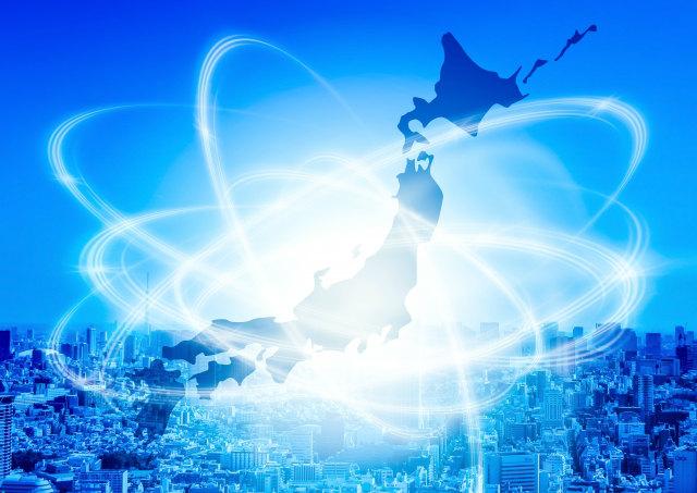 通信網事業の未来