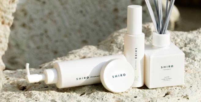 SHIROの人気商品