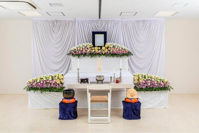 終活ねっとのお葬式一般葬