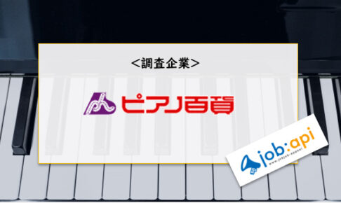 ピアノ百貨のトップ画像
