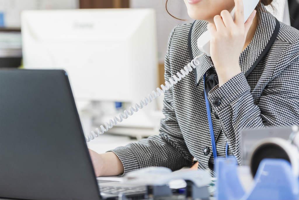 リヴシティの営業電話